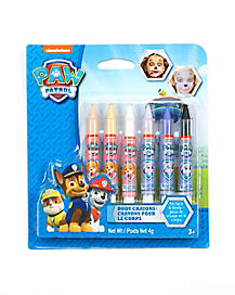 Paw Patrol Girl Dog Makeup