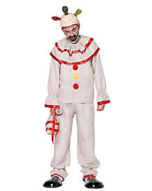 Deluxe Twisty the Clown Child Costume