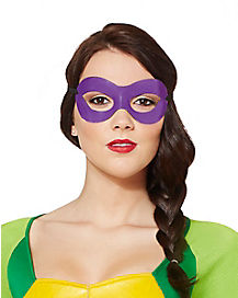 Donatello Mask - Teenage Mutant Ninja Turtles