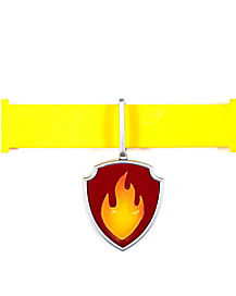 Light Up Marshall Collar - Paw Patrol