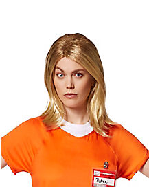 Piper Wig - Orange Is The New Black
