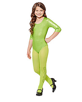 Kids Turtle Shell Bodysuit - Teenage Mutant Ninja Turtles