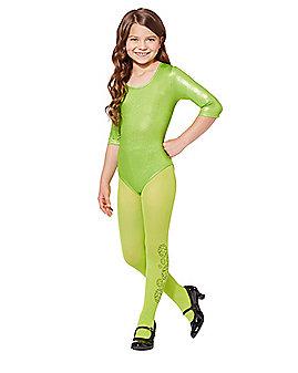 Kids Turtle Shell Bodysuit - Teenage Mutant Ninja Turtles