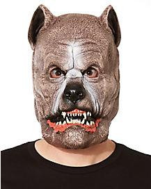 Pit Bull Dog Mask