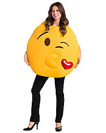 Adult Kiss Icon Costume