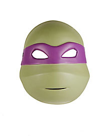 Kids Donatello Mask - Teenage Mutant Ninja Turtles