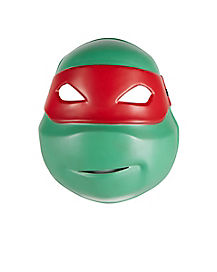 Kids Raphael Mask - Teenage Mutant Ninja Turtles
