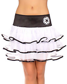 Stormtrooper Tutu Skirt - Star Wars