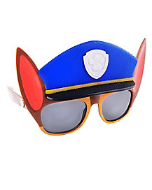 Chase Glasses - Paw Patrol