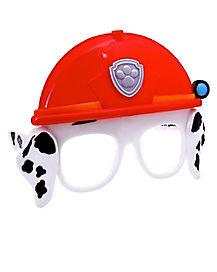 Marshall Glasses - Paw Patrol