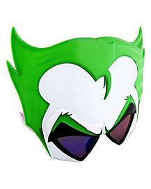 Joker Glasses - Batman