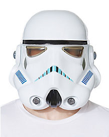 Stormtrooper Helmet - Star Wars