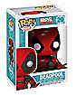 Deadpool Pop Figure - Marvel