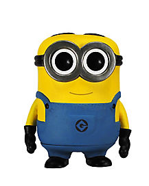 Minions Dave Pop Figure - Despicable Me