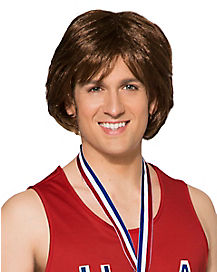 Decathlon Track Star Wig