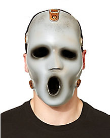 TV Mask - Scream