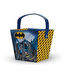 Batman Treat Bucket - DC Comics