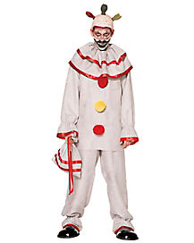 Adult Twisty Plus Size Costume - American Horror Story
