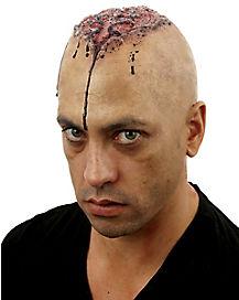 Brainy Bald Cap