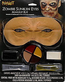 Deluxe Zombie Eye Appliance Kit