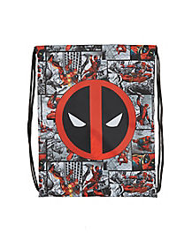 Deadpool Cinch Bag - Marvel