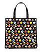 Marvel Emoji Shopper Tote - Marvel