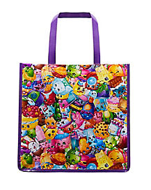 Shopkins Reusable Tote Bag - Shopkins