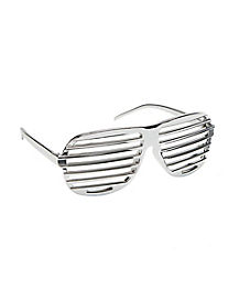 Silver Slot Glasses