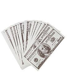 Fake Money Note
