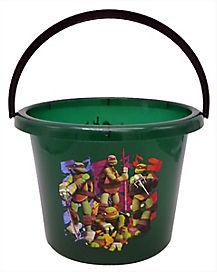 TMNT Treat Bucket - Nickelodeon