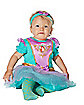 Baby Ariel Costume - The Little Mermaid