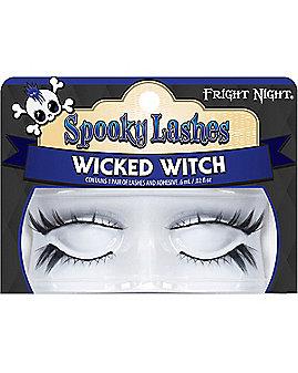Witch False Eyelashes