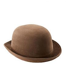Bowler Hat Deluxe