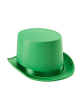 Green Top Hat
