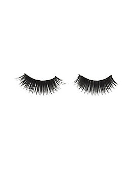 Black Faux Eyelashes