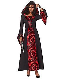 Adult Immortal Beauty Costume