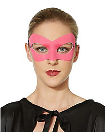 Pink Eyemask