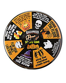 Halloween Party Game Button
