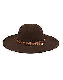 60s Festival Floppy Hat