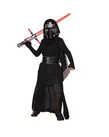 Kids Kylo Ren Costume Deluxe - Star Wars