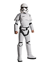 Kids Stormtrooper Deluxe Costume - Star Wars