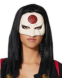 Katana Mask - Suicide Squad