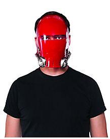 Red Hood Mask - DC Comics