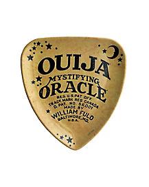 Ouija Planchette Appetizer Plate - Hasbro