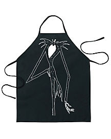 Jack Skellington Apron - The Nightmare Before Christmas