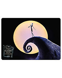 Jack Skellington Placemat - The Nightmare Before Christmas
