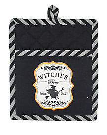 Witches Brew Potholder
