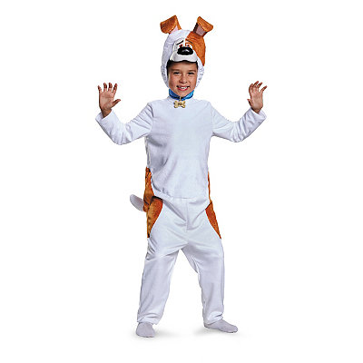 Kids Max Costume Deluxe - The Secret Life of Pets