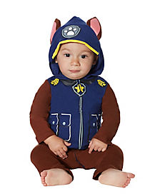 Baby Chase Coverall - Paw Patrol