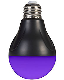 Blacklight LED Bulb